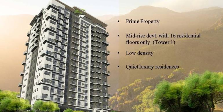 Condominium For sale in Banawa, Cebu City, Banawa, Cebu