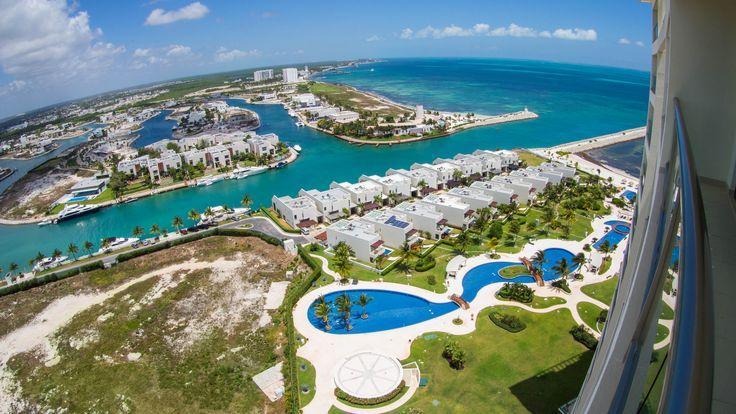 Departamento en Venta en Av. Bonampak, Zona Hotelera, Cancún, Q.r., México, Zona Hotelera, Cancún