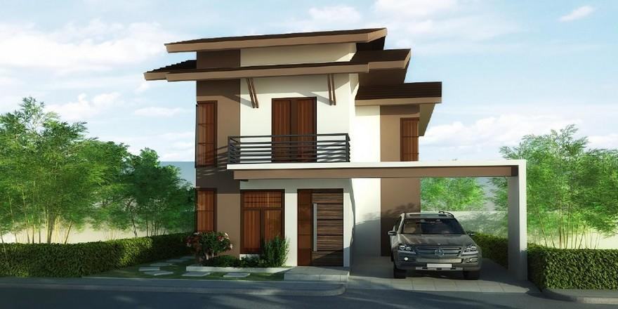 Serenis Single Detached House and Lot for Sale near SM Consolacion Cebu