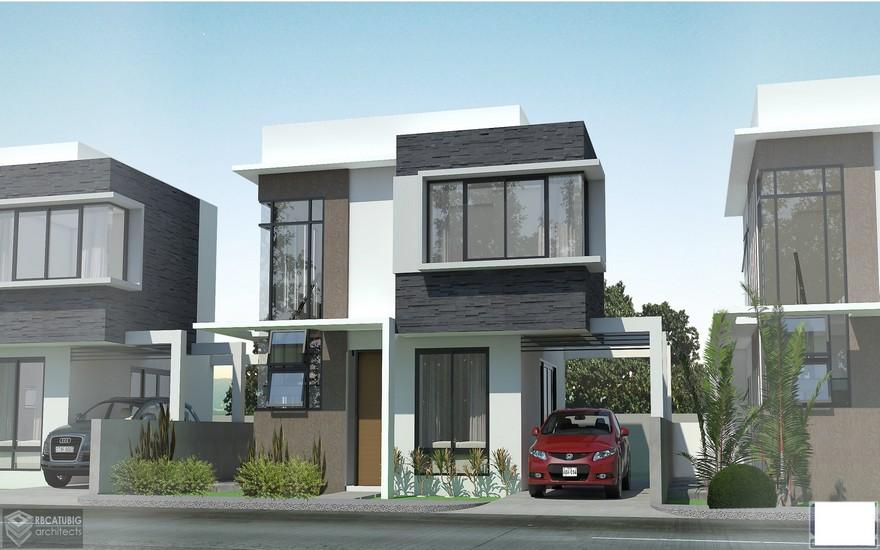 Modern 4 Bedroom House for Sale in Consolacion Cebu