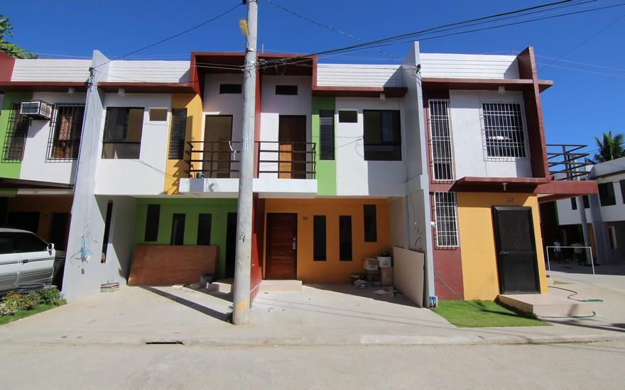 Townhouse for Sale in Talamban Cebu City