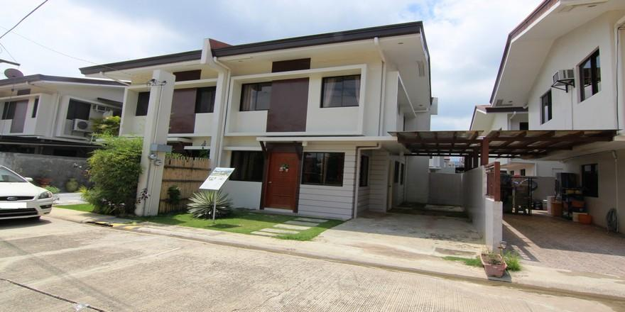 Duplex House for Sale Near Ateneo de Cebu