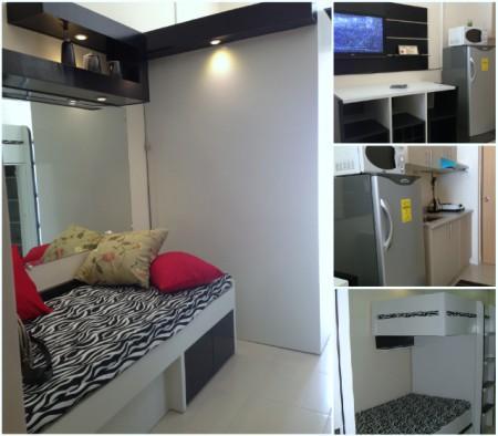 Condominium For rent in Malate Manila, Malate District, Metro Manila