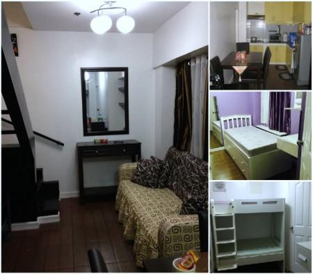 Condominium For rent in Malate Manila, Malate District, Metro Manila