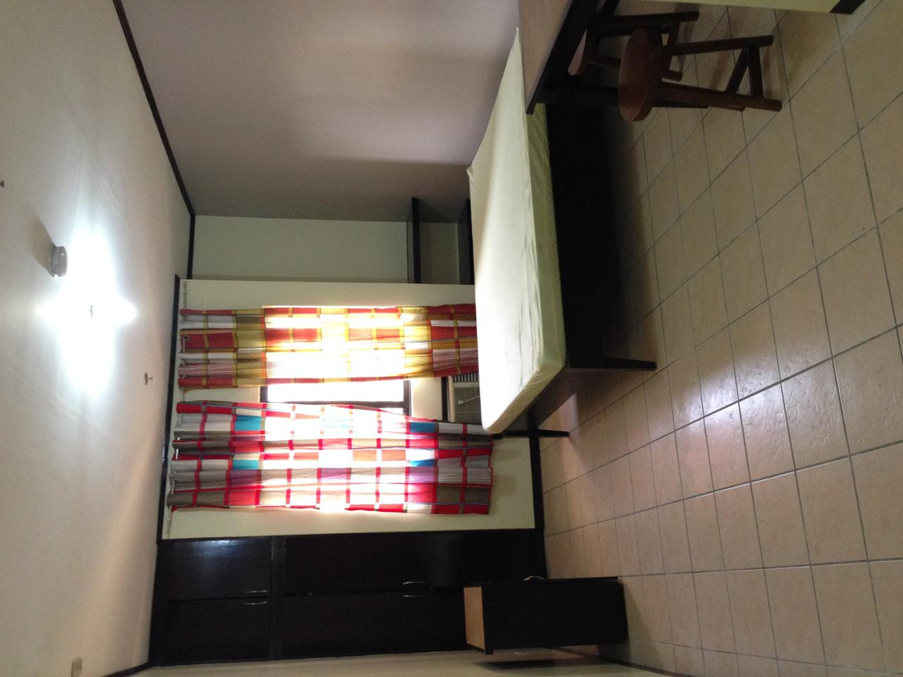 Studio Unit For Rent in 170 E. Rodriguez Jr Ave Libis, Quezon City, Ncr