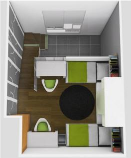 Studio Unit For sale in Cebu City, 6000 Cebu, Philippines, Cebu City, Central Visayas