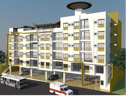 Condominium For Sale in Talamban, Cebu