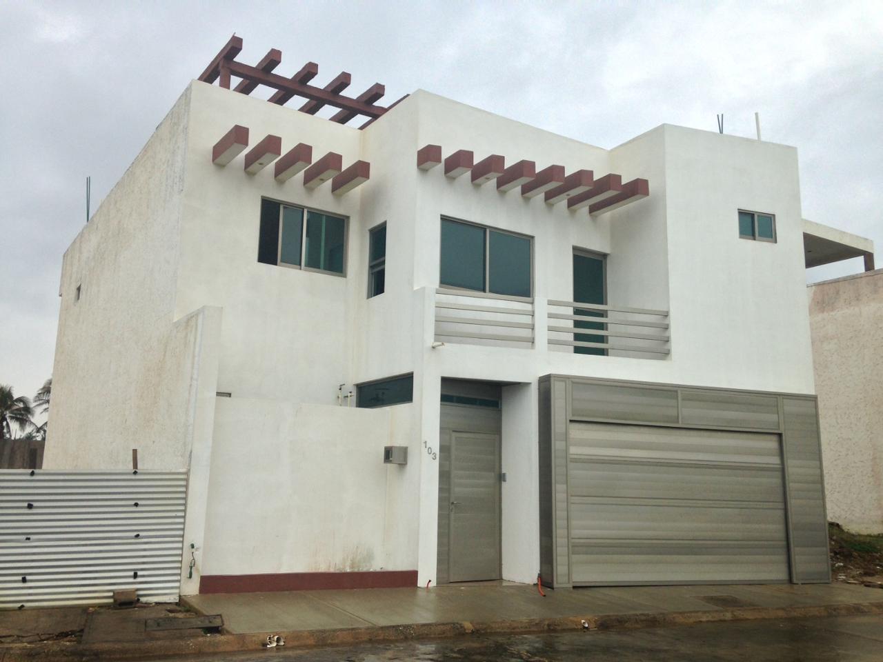219 casas en renta en coatzacoalcos veracruz for Casas en renta coatzacoalcos
