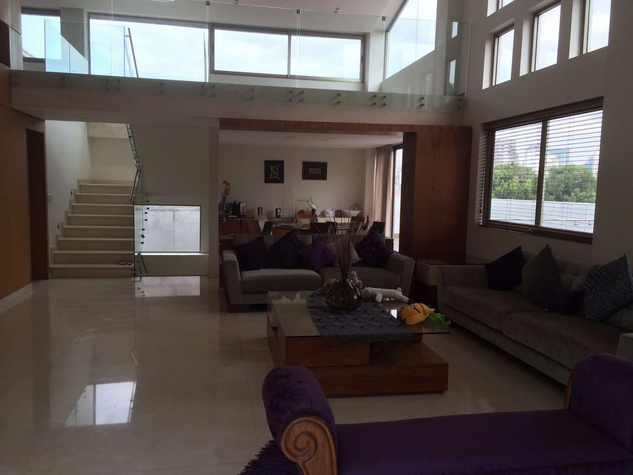 Departamento en Renta en Sócrates, Polanco, Ciudad De México