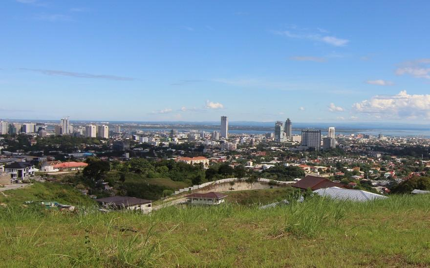 Monterrazas de Cebu North Ridge Lot for Sale