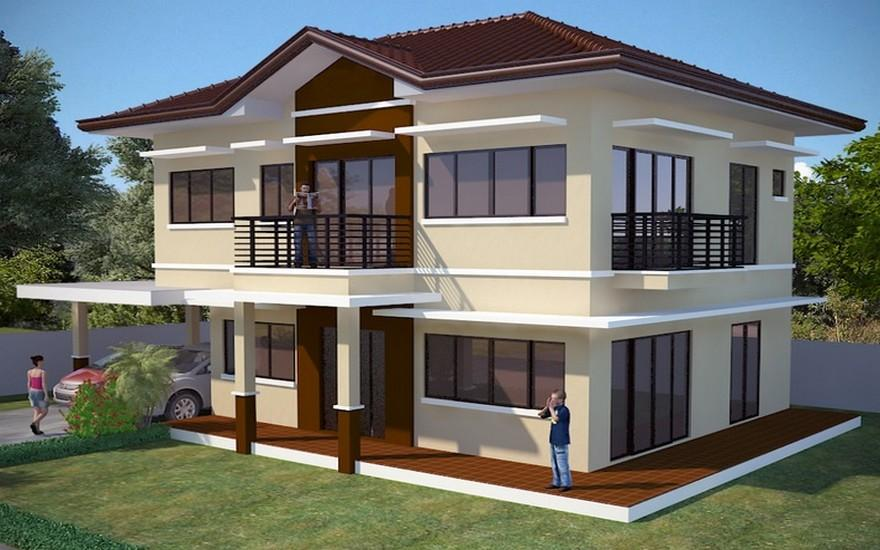 Elegant House 3 Bedroom House for Sale in Mandae Cebu