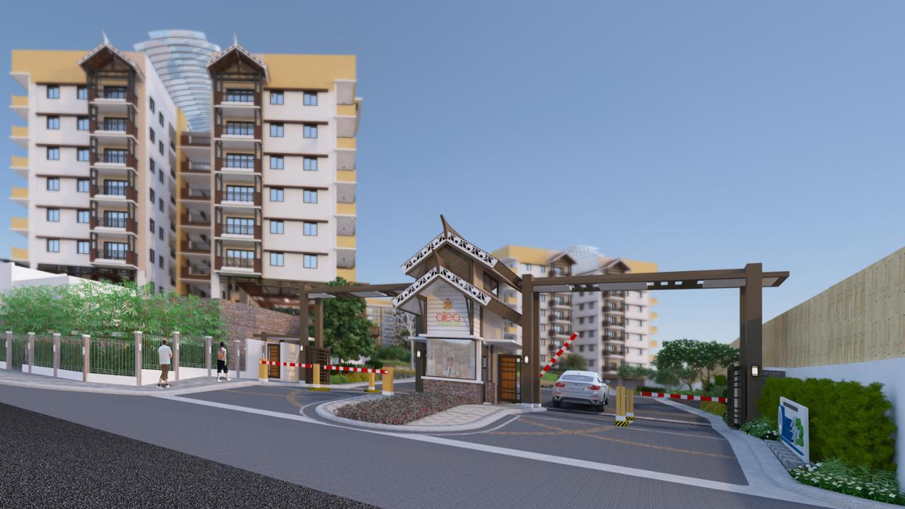 Condominium For sale in Las Pinas Talaba Diversion Road, Brgy. Zapote 3, Bacoor, Cavite, Zapote, Cavite