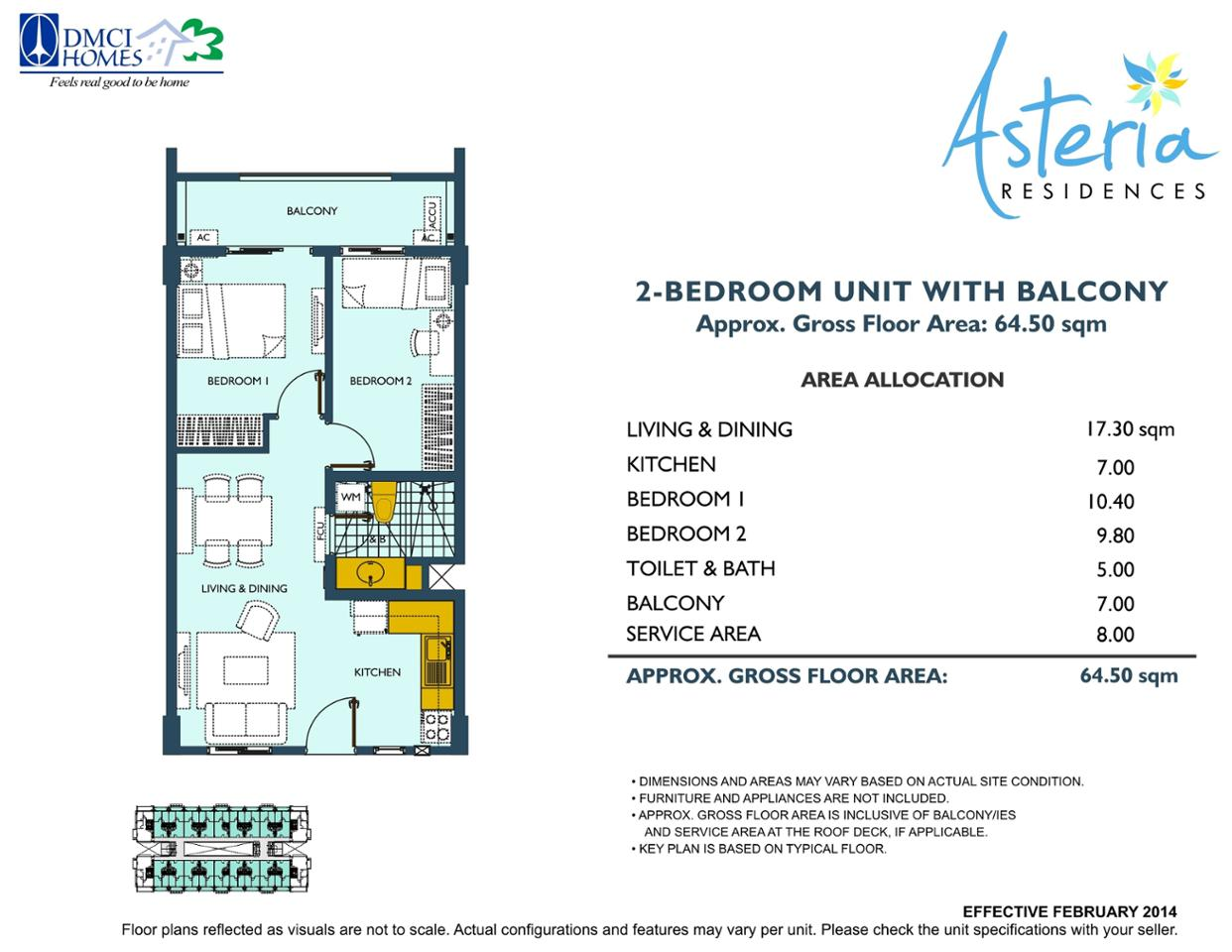 Condominium For sale in San Pedro Street , San Antonio Valley 2 Brgy San Isidro, Sucat, Paranaque City, Parañaque, Ncr