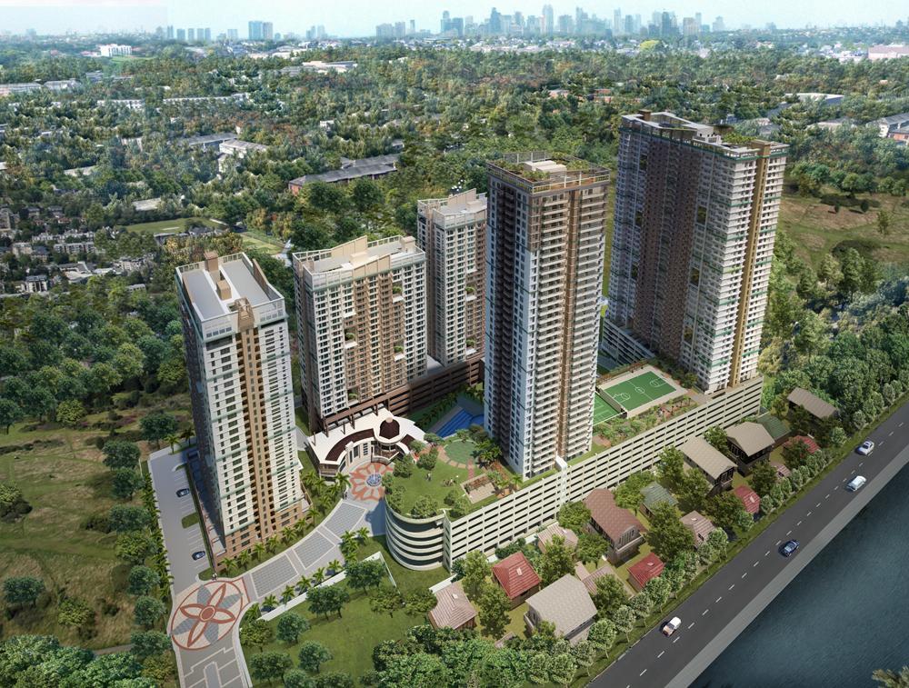 Condominium For sale in Coronoado Street, Brgy. Hulo, Mandaluyong City, Hulo, Metro Manila