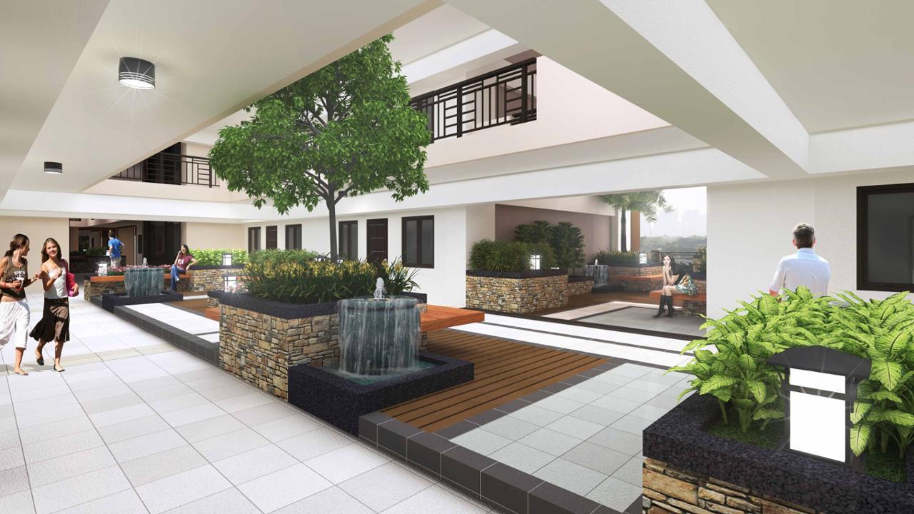 Condominium For sale in Villamor Air Base, Villamor (newport City), Metro Manila