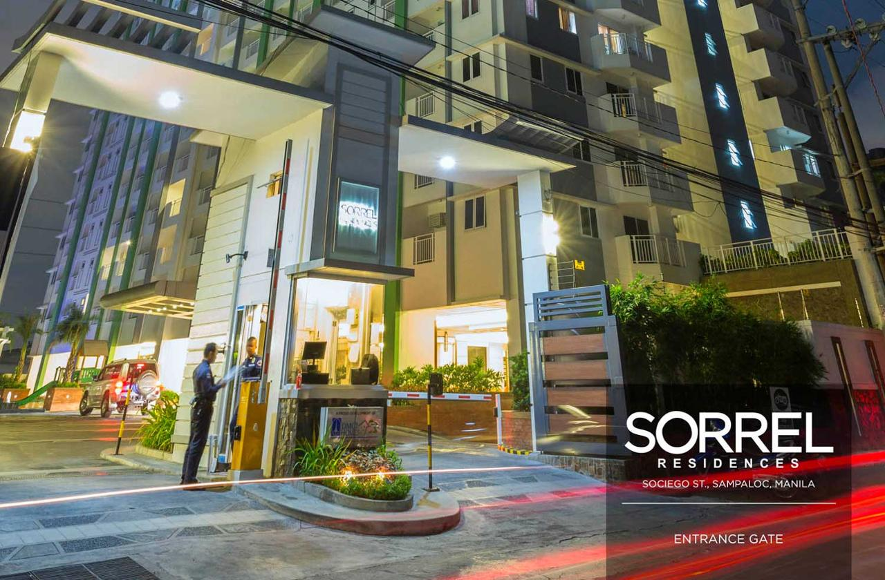 Condominium For sale in Sociego St. Sampaloc, Manila, Sampaloc District, Metro Manila