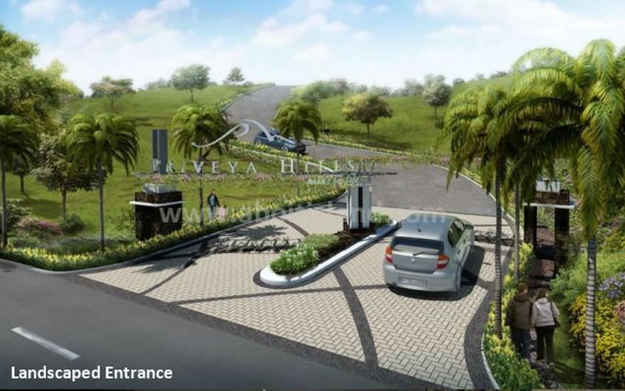 Lot for Sale in Priveya Hills Talamban Cebu City