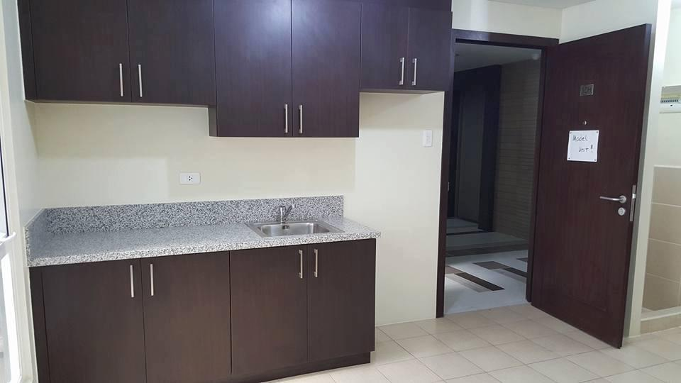 Condominium For Sale in Pioneer St. Edsa Boni Ave. Mandaluyong City, Mandaluyong, Ncr