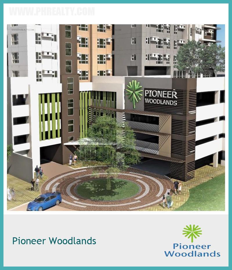 Condominium For Sale in Pioneer St. Edsa Boni Ave. Mandaluyong City, Mandaluyong, Ncr