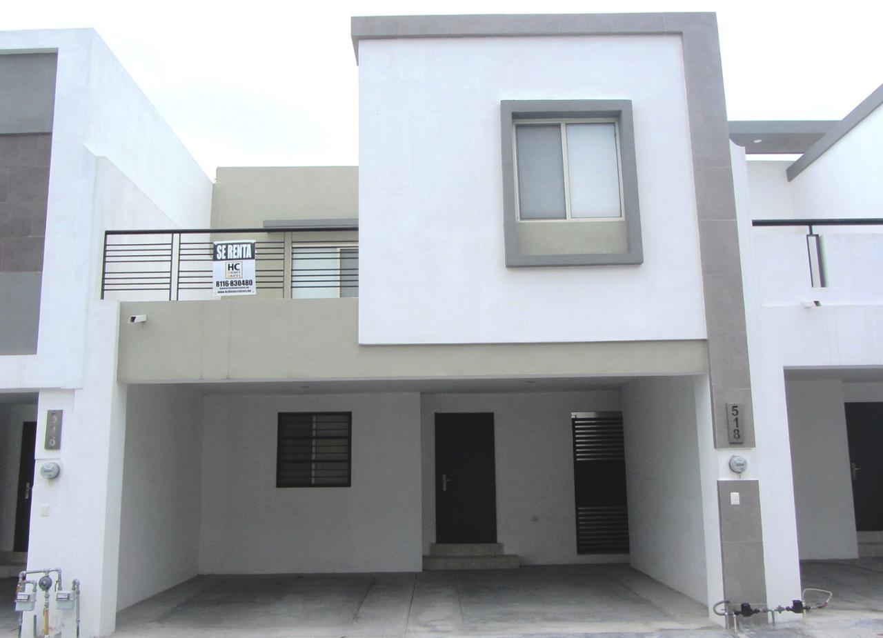 renta casa en ciudad apodaca nuevo le n 312737