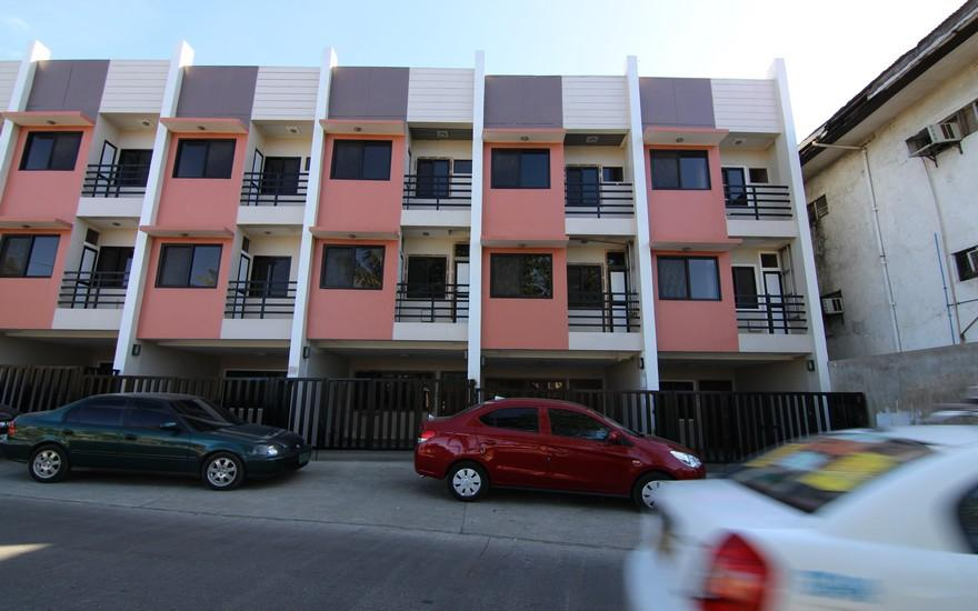 Brand New House in Lapu Lapu Cebu ideal for Commercial Purposes