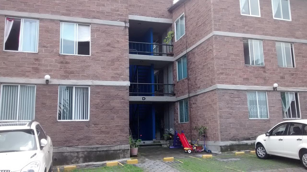 Departamento en Venta en Francisco Olmo 100, Barranca Seca, La Magdalena Contreras