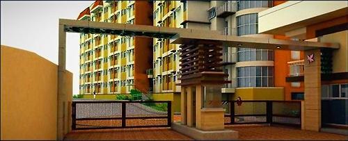 Condominium For Sale in Dominic Savio St. Cor. Japan St. Don Bosco, San Antonio, Don Bosco, Metro Manila