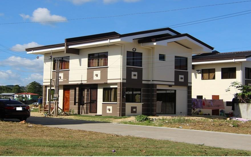 Eastland Estate House for Sale in Liloan Cebu