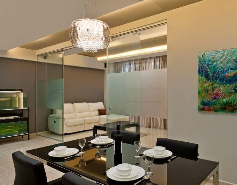 Condominium For Sale in Pioneer Street, Mandaluyong, Ncr