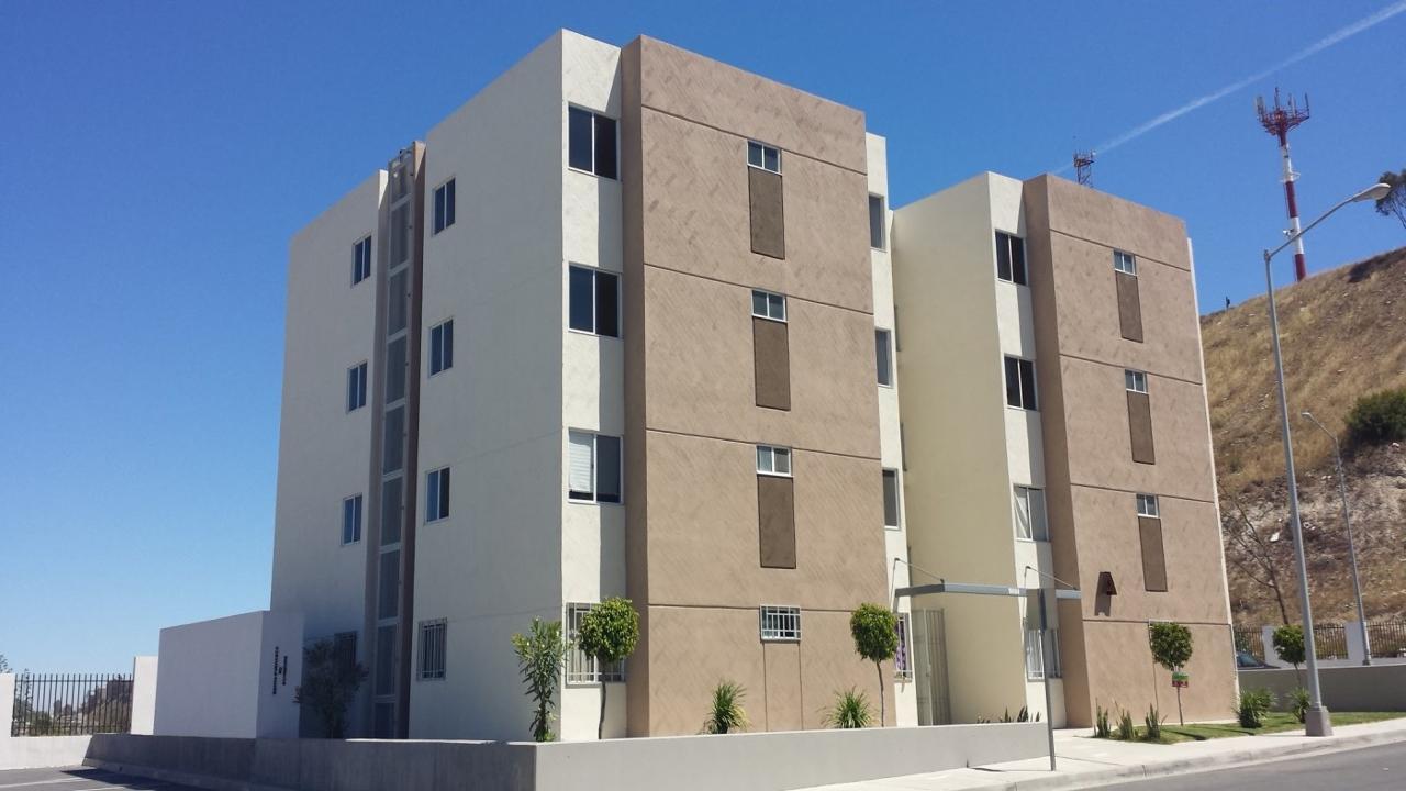 Departamento en Venta en Pacífico 1, Parque Industrial Pacífico Ii, Tijuana, Baja California