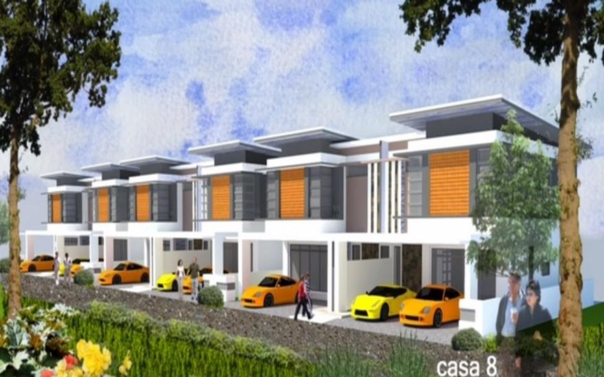 Casa 8 House for Sale in Banawa Cebu City