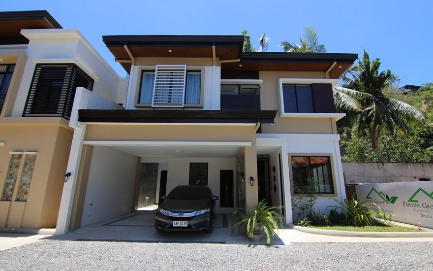 Elegant House and Lot for Sale in Talamban Near Ateneo de Cebu