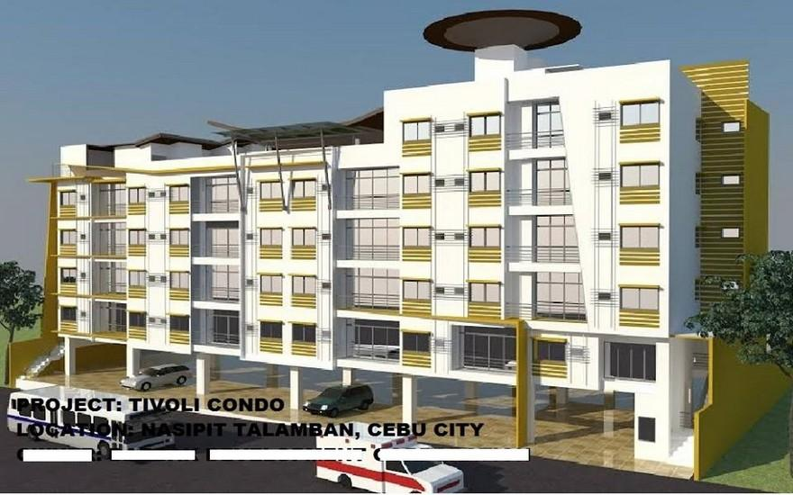Condominium For Sale in Talamban Cebu City, Talamban, Cebu