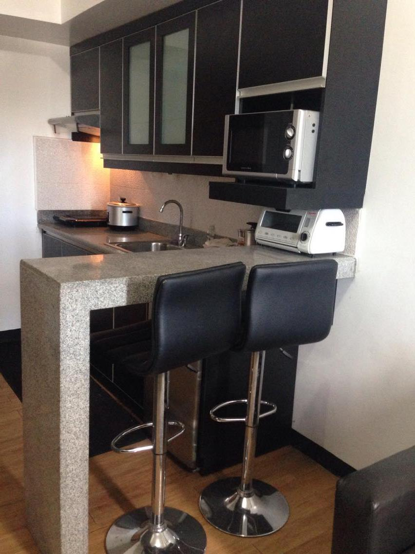 Condominium For Rent in Sumulong Highway Marikina City, Marikina, Ncr