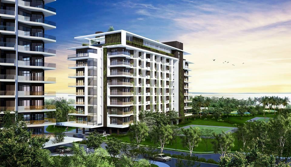 Condominium For Sale in Buyong Road, Maribago, Cebu