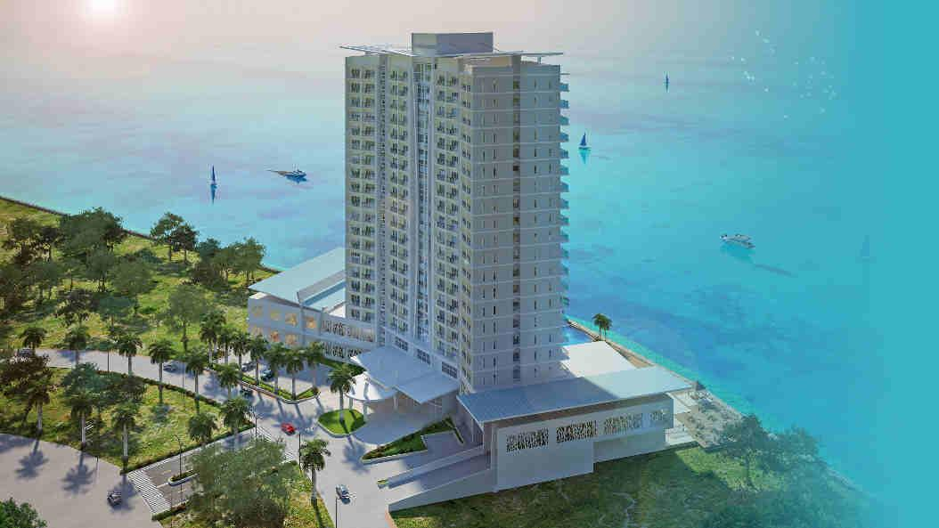 Condominium For Sale in Punta Engano Road, Punta Engaño, Cebu