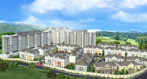 Condominium For sale in Apple One Tower, Banawa, Cebu