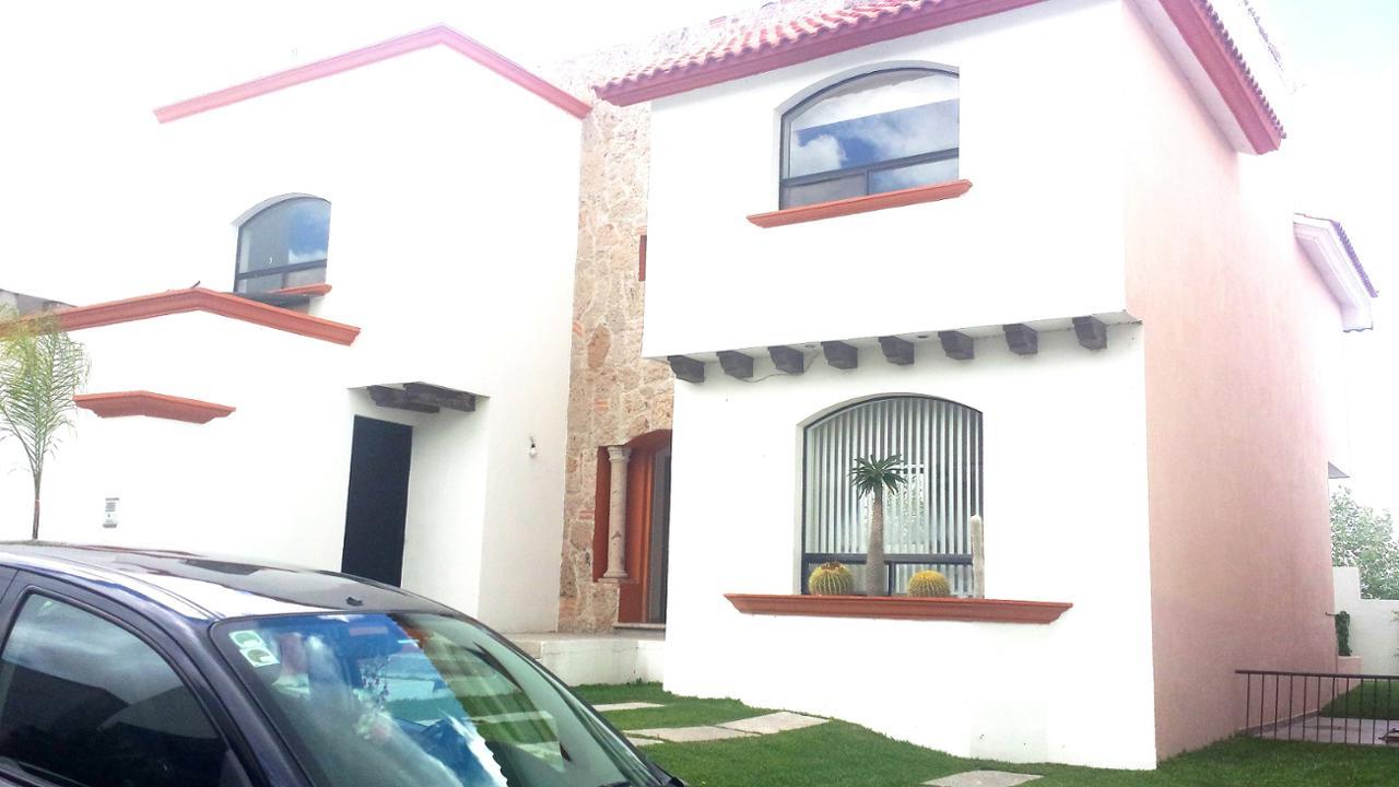Casa en Venta La Huerta, Club De Golf La Loma, San Luis Potosí