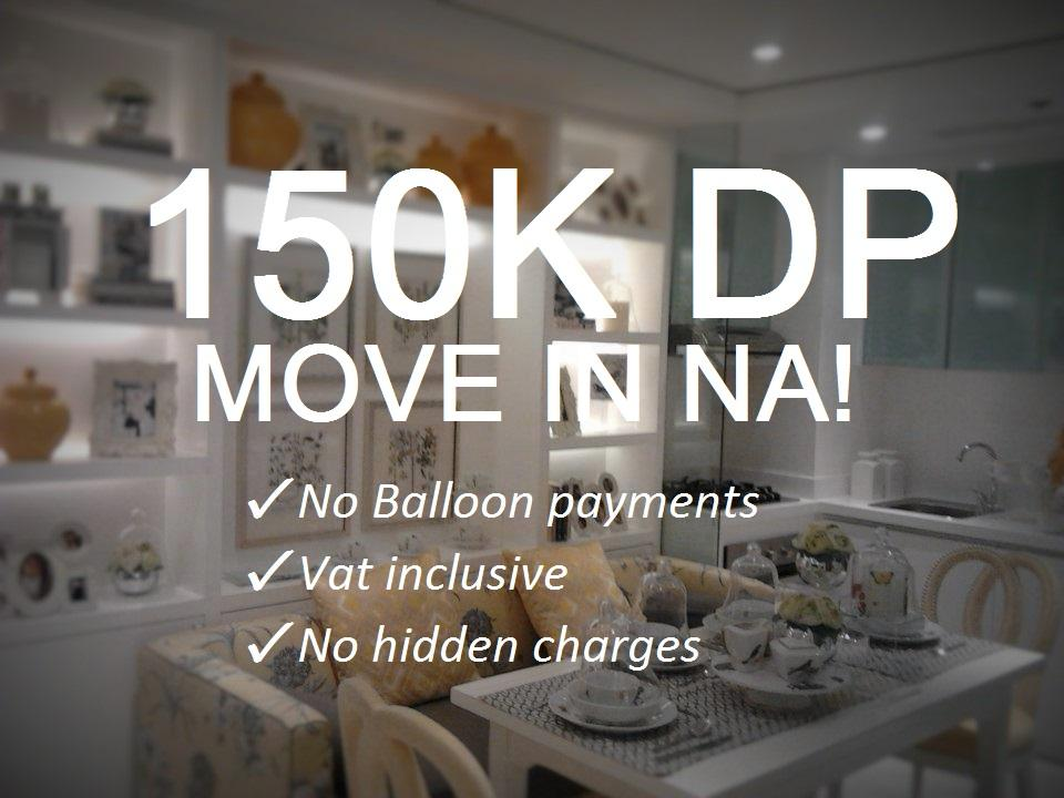 Condominium For Sale in N. Domingo St., San Juan, Ncr
