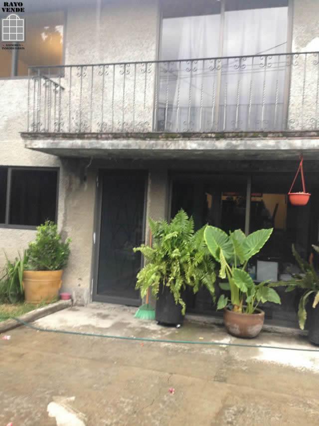 Casa en Venta en Venustiano Carranza, Miguel Hidalgo, Distrito Federal