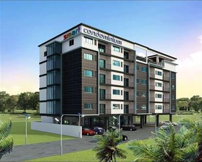 Condominium For Sale in Infront Of Xavier Estates Gate, Cagayan De Oro, Northern Mindanao (region 10)