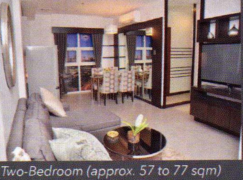 Condominium For Sale in Lacson Street, Bacolod City, Bacolod City, Western Visayas (region 6)