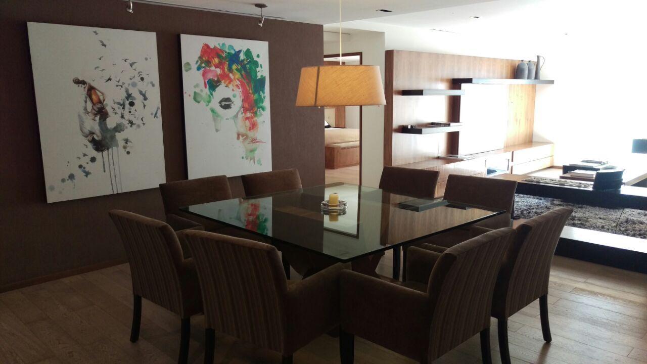 Departamento en renta en Arquímedes, Polanco Iv Sección, Miguel Hidalgo