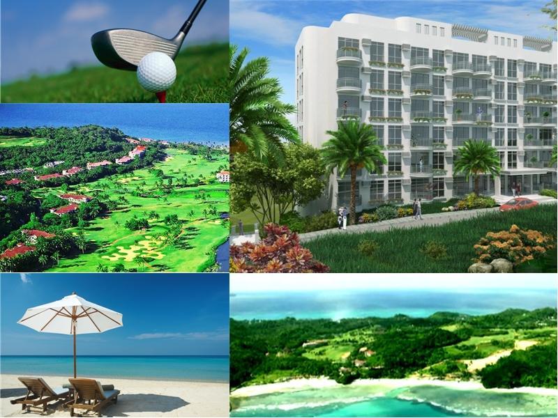 Condominium For Sale in Boracay Newcoast, Malay, Aklan, Malay, Western Visayas (region 6)