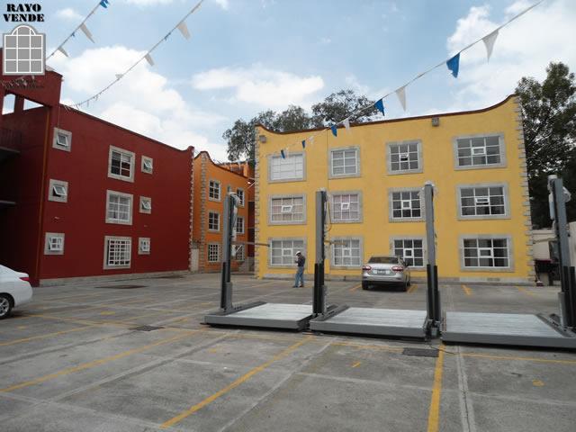 Departamento en Venta en San Juan Tepepan, Xochimilco