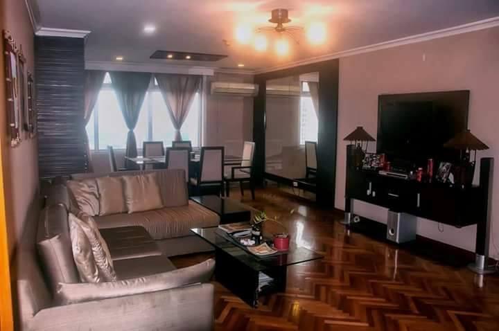 Condominium For Sale in Wack Wack 8, Mandaluyong, Ncr