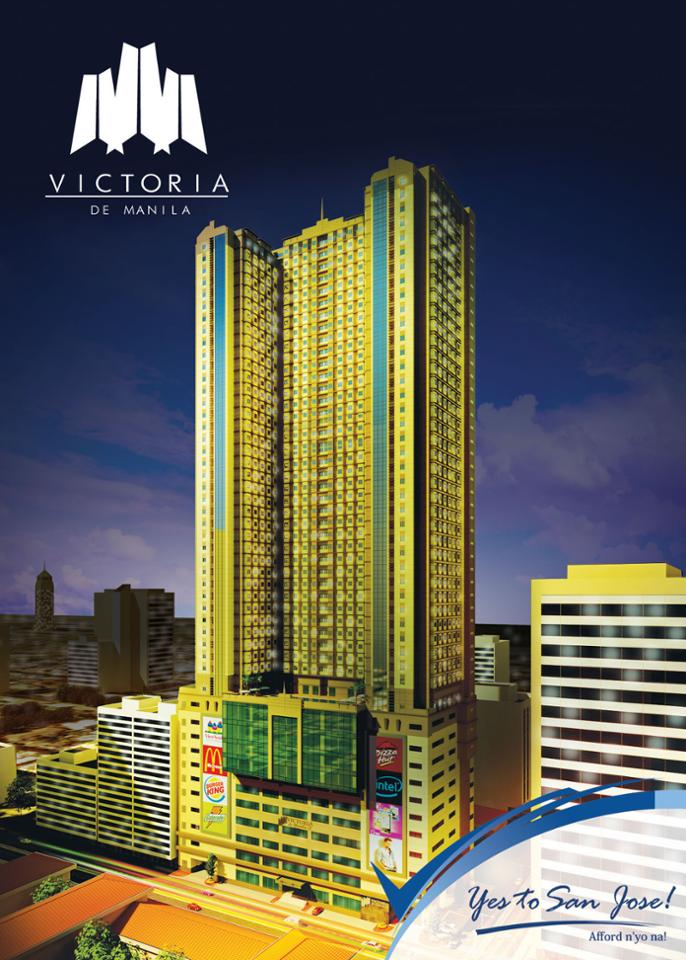 Development For sale in 1655 Taft Avenue, Malate District, Metro Manila