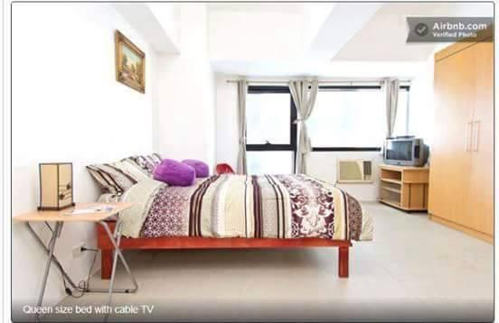 Condominium For Sale in Bsa Twin Tower, Mandaluyong, Ncr