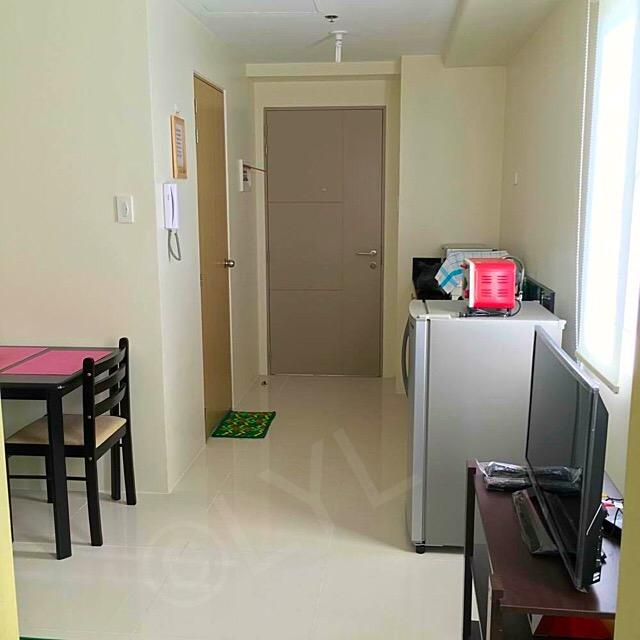 Condominium For Rent in Tower 4 Mc Kinley Maharlika West Wind Residences, Tagaytay, Calabarzon (region 4-a)