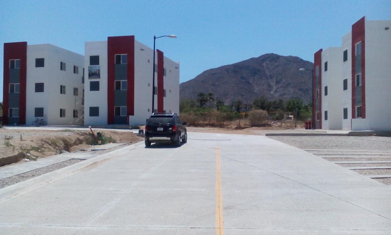Departamento en Venta Villa De Alcalá, Atras Villas De Cortés, San José Del Cabo, Baja California Sur